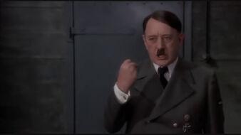 Last Ten Days Hitler