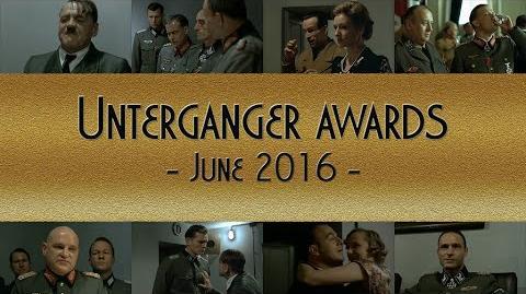 Unterganger Awards - June 2016