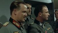 Burgdorf the Führer is the Failüre