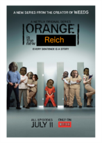 Orange Is the New Reich