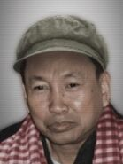 Portrait Cambodia Pol Pot