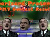Charizard's DPMV Contest