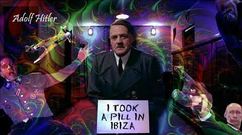 DPMV Hitler Took A Pill In Ibiza (Audio Only)