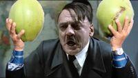 Hitler raja bomoh