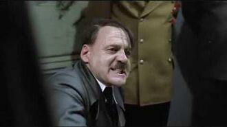 Hitler sings Xue Hua Piao Piao