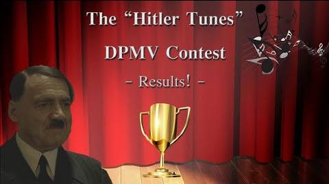 """The """"Hitler Tunes"""" DPMV Contest - Results! View in HD"""