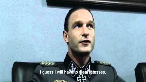 Fegelein is informed his Nintendo 3DS is missing