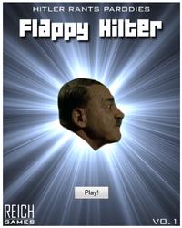 FlappyHitler