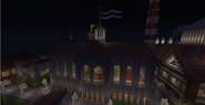 UMS town hall