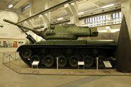 Hessler's 'King Tiger' Patton