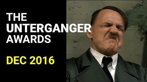 Unterganger Awards - December 2016