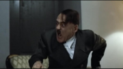 Hitler rants about Goering
