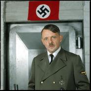The Bunker Hitler