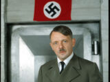 The Bunker Hitler