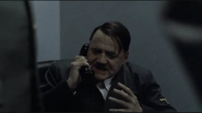 Hitler Phone Scene Hitler on couch
