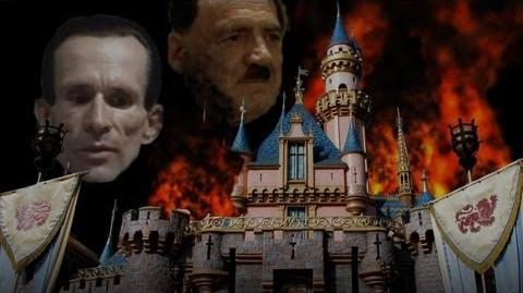 Der Disneygang Episode 1