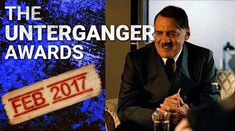 Unterganger Awards - February 2017