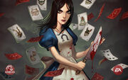 Alice - Madness Returns 2