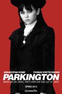 Samantha Parker poster