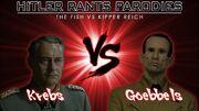 Krebs Vs Goebbels