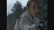 Fegelein fires submachine gun 2