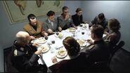 Hitler Dining Scene overview