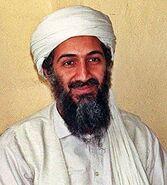 Osama bin Laden 2007