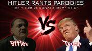 Hitler Vs Trump HRP