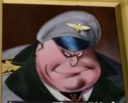Another Disney Goering