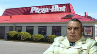 Goring Pizza Hut
