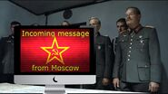 Message from Moscow