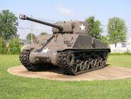 TankshermanM4