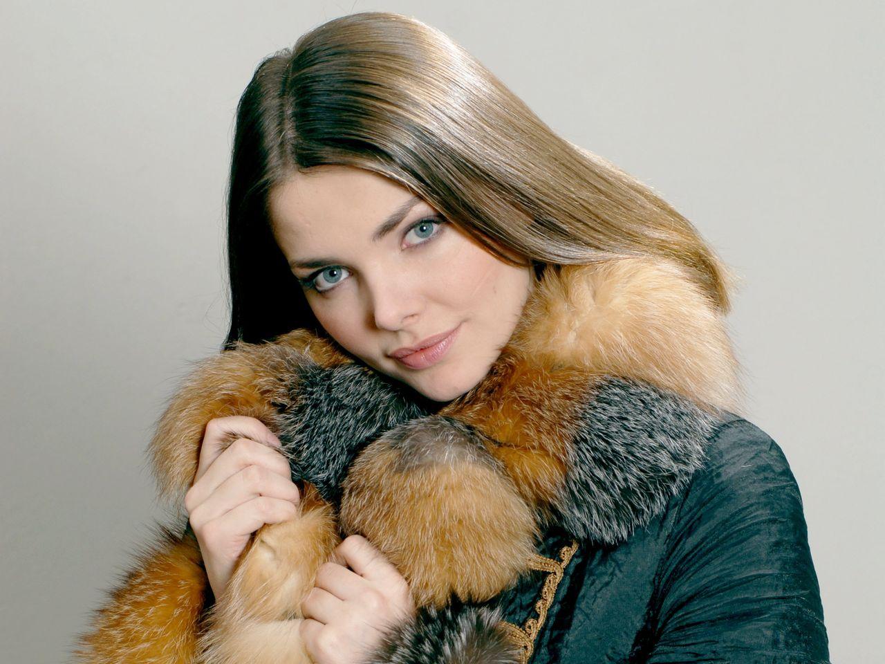 Elizaveta Boyarskaya is afraid of losing his job 30.09.2012 59