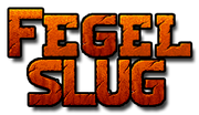 Fegel Slug Logo
