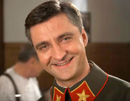 Smiling Tukhy