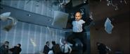 Flying Saif