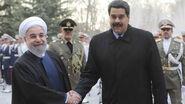 ¡Detalles Reveladores! – Maduro, el uranio y los iraníes