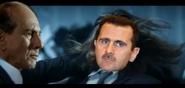 Antonescu hit Assad