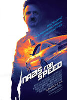 Nazis For Speed movie poster
