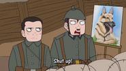 Hitlerv.Blackadder