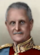 Portrait Kaiserreich William Birdwood