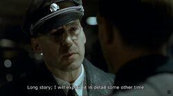 Scene from Flooded Hitler