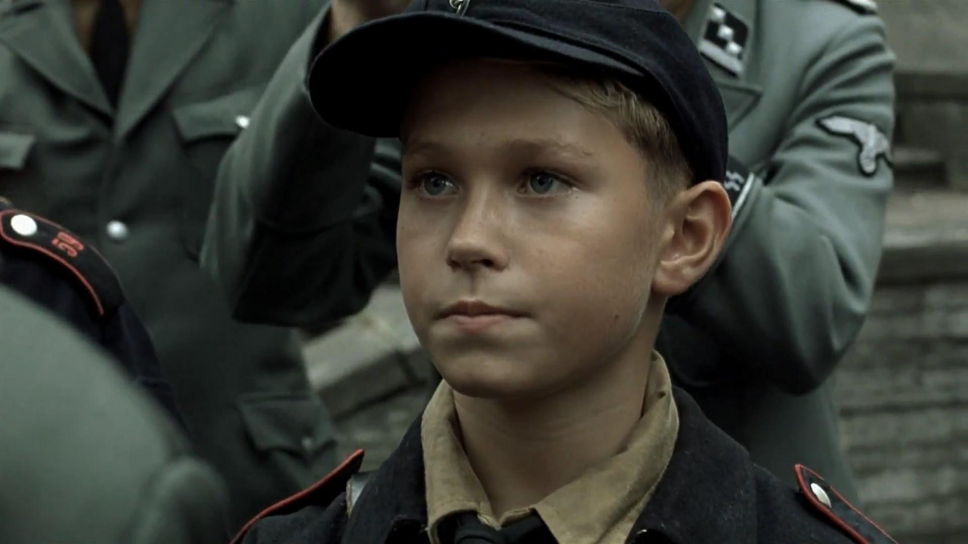 Film Hitlerjugend