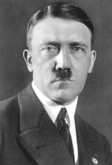 Adolf Hitler (Real life)