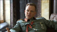 Justus von Dohnanyi talks about Burgdorf