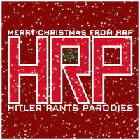 HRP Logo Christmas