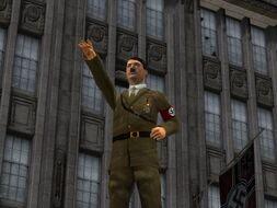 Garry's Mod Hitler