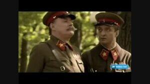YouTube - Тухачевский. Заговор Маршала 2010 4 16 0001