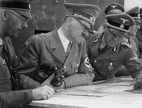 Himmler Hitler Steiner