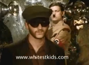 Whitest Kids Goering
